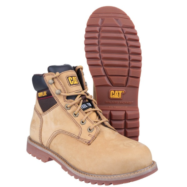 67c919136f6 TIMBERLAND PRO EAGLE GAUCHO SAFETY BOOT