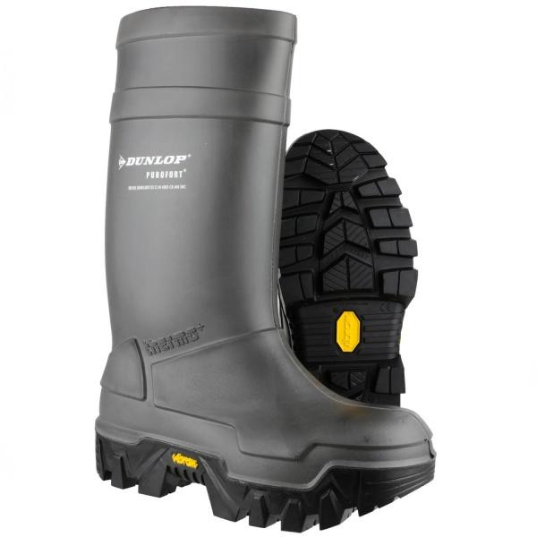 d90d011a181 DUNLOP ACIFORT A181331 CLASSIC+ WELLINGTON BOOT