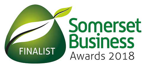 Somerset Business Awards Finalist